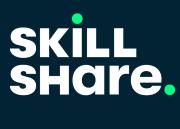 Skillshare Graphic Design Courses
