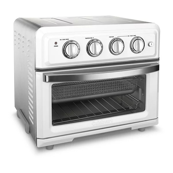 Cuisinart® TOA 60 AirFryer Toaster Oven