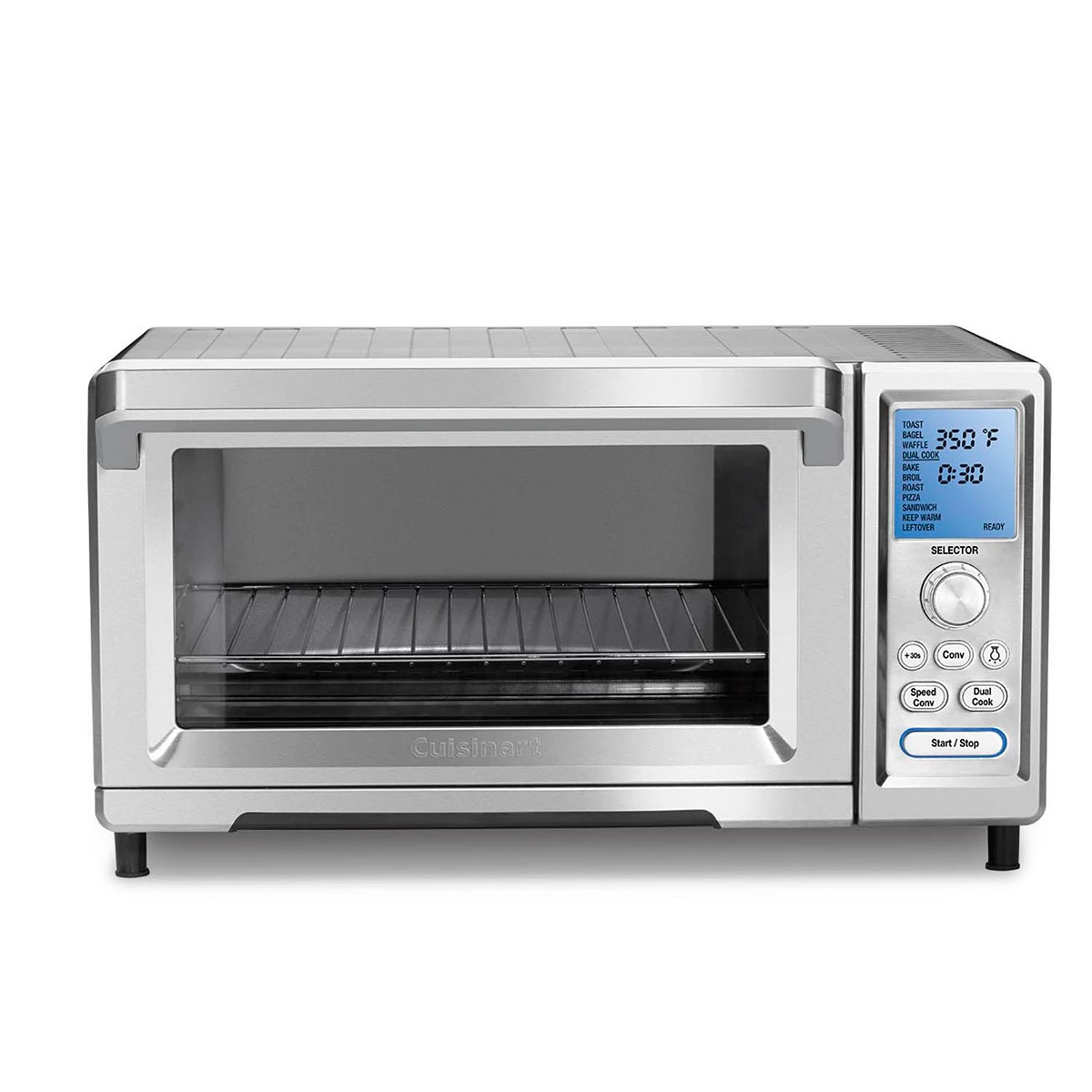 Cuisinart® Chef's Convection Toaster Oven Broiler TOB-260