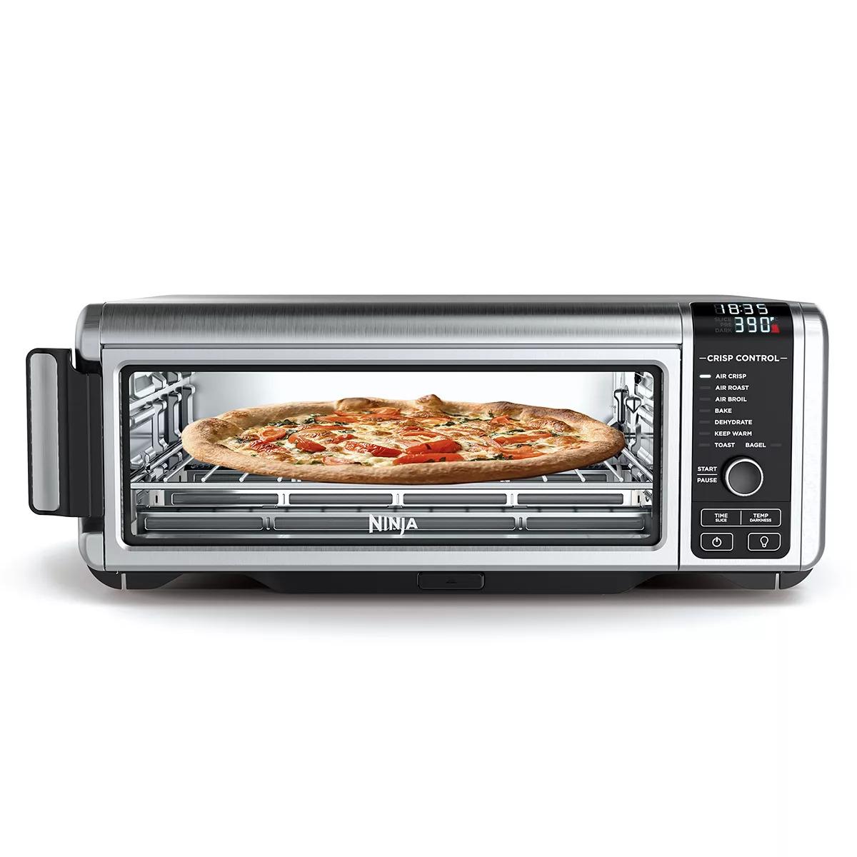 Ninja Foodi Digital Air Fryer Oven SP101