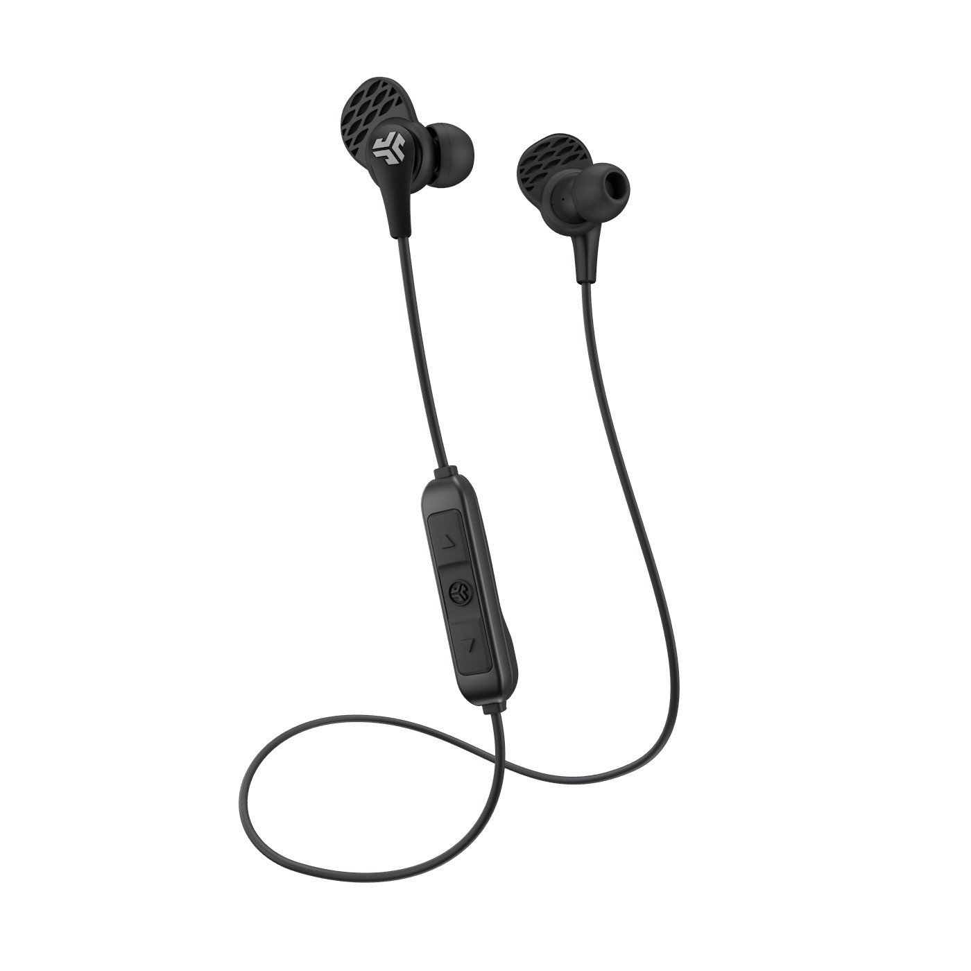 JLab Audio JBuds Pro Wireless Signature Earbuds Black