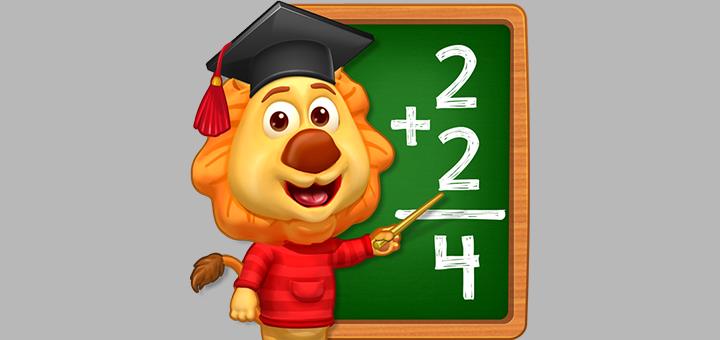 Math Kids - Excellent Math Learning App
