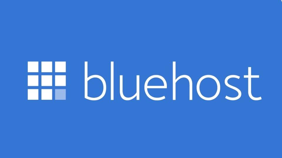 BlueHost® Website Hosting