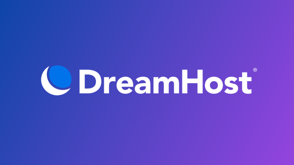 DreamHost® - Web Hosting Service