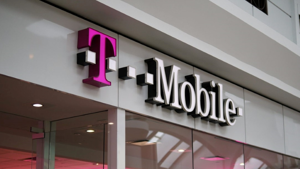 T-Mobile Wireless Carrier
