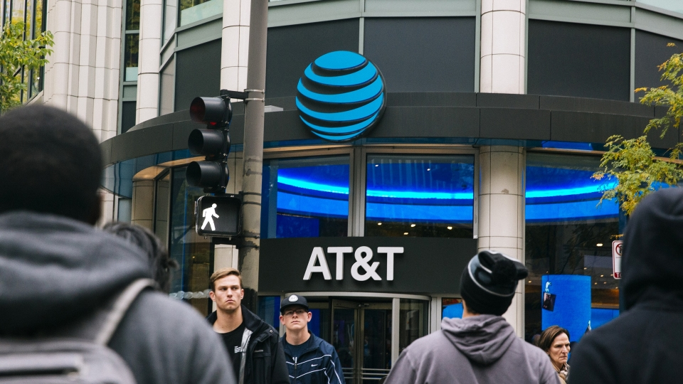 AT&T Cell Phone Plans Provider