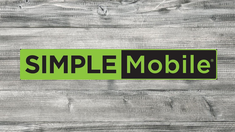 Simple Mobile Service Provider