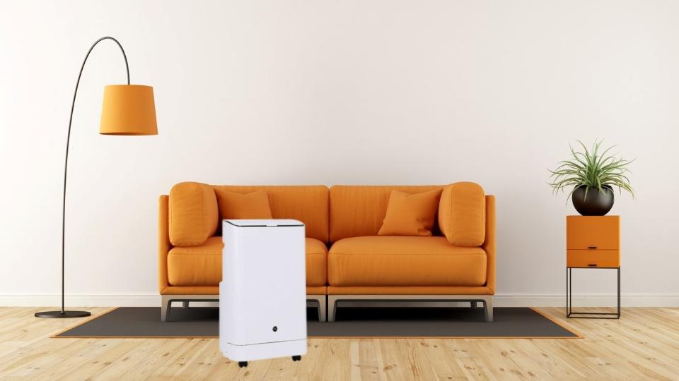 Haier Portable Air Conditioner QPSA13YZMW