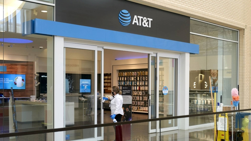 AT&T Unlimited Starter℠ Cell Phone Plan