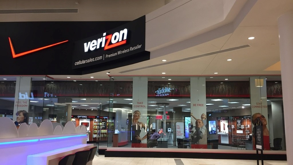 Verizon Start Unlimited Cell Phone Plan
