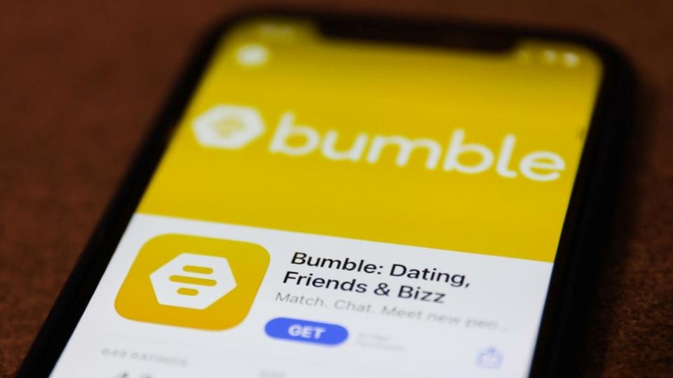 Bumble Dating App & Website