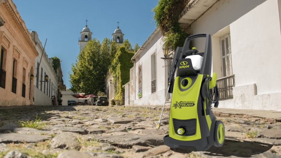Sun Joe SPX3000®-XT1 XTREAM Clean Electric Pressure Washer