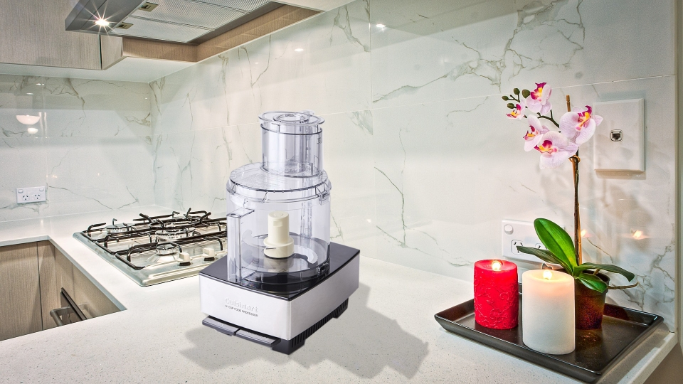 Cuisinart Custom 14™ 14 Cup Food Processor