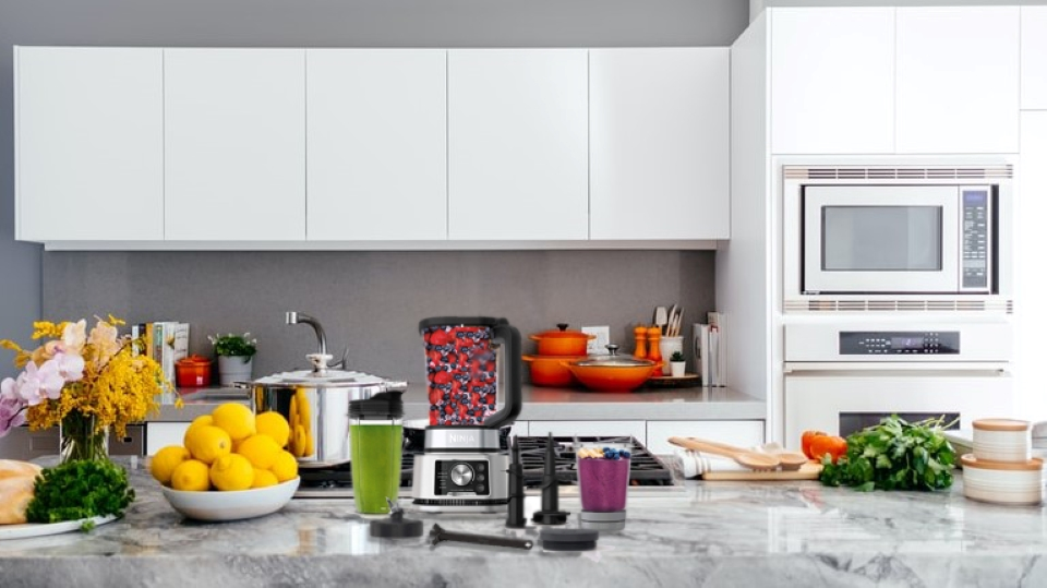 Ninja® Foodi® Power Blender & Processor System With Smoothie Bowl Maker And Nutrient Extractor*