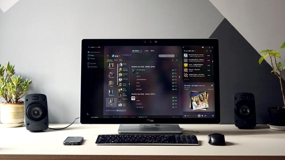 Audials Audio Video Converter