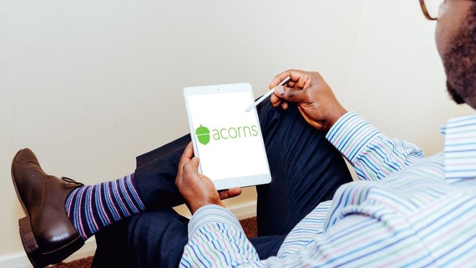 Acorns Investment Advisor