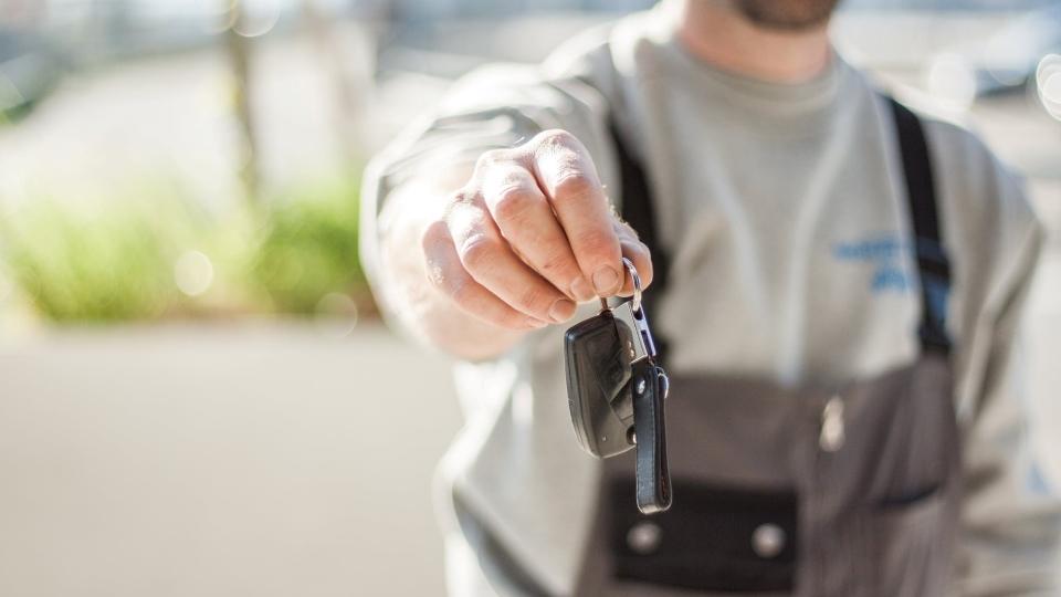 Best Car Rentals Services
