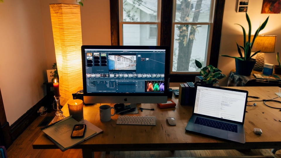 Best Online Video Editing Course