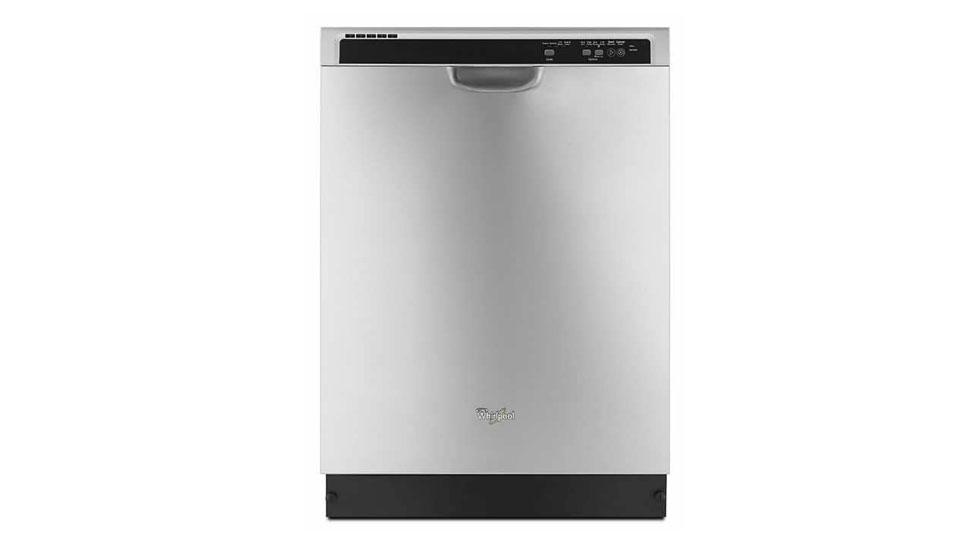 Whirlpool 1.6 cu. ft. Countertop Microwave with 1,200-Watt Cooking Power WMC30516HZ