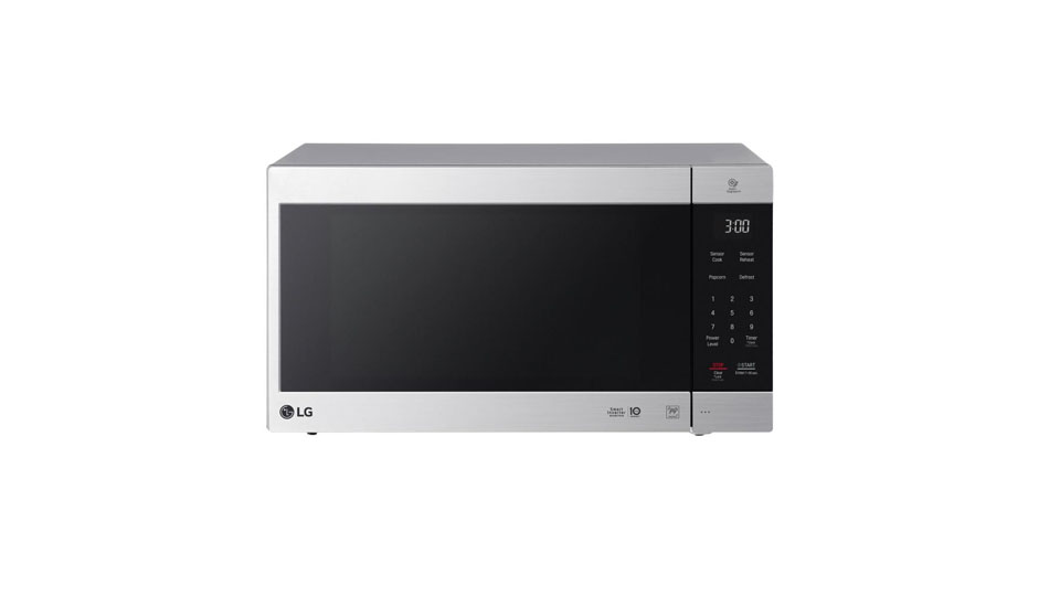 LG 2.0 cu. ft. NeoChef™ Countertop Microwave With Smart Inverter And EasyClean®