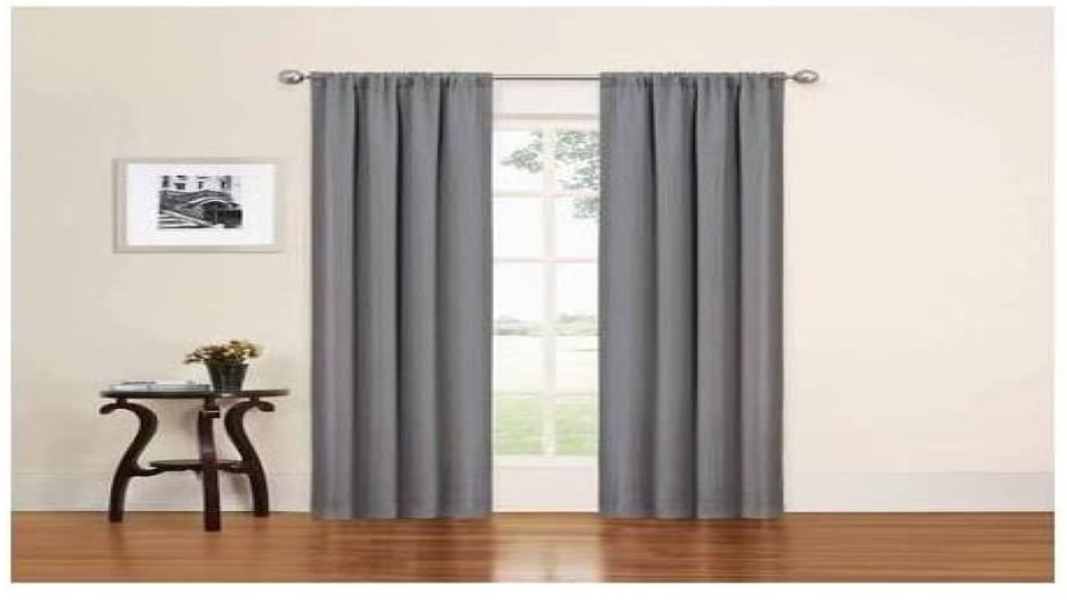 Eclipse Absolute Zero Curtains