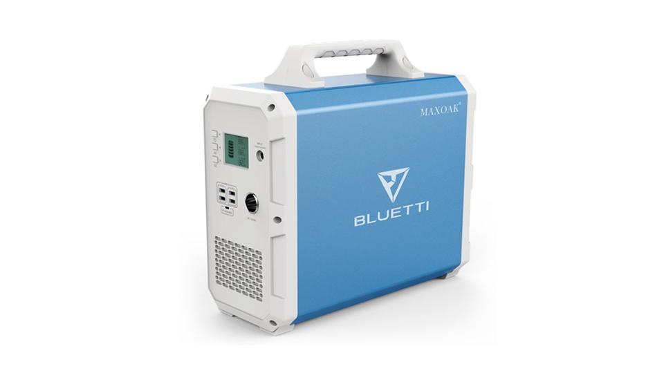Bluetti EB240 2400Wh/1000W Portable Power Station