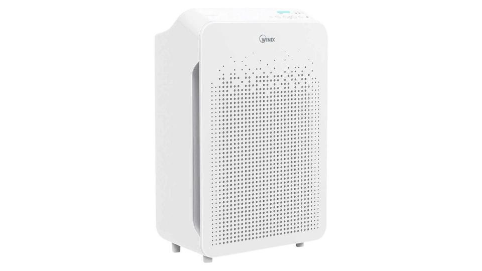 Winix C545 4-Stage True HEPA Air Purifier With WiFi & PlasmaWave® Technology