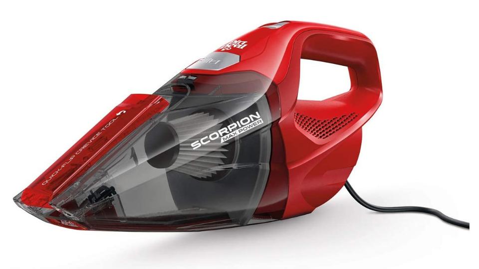 Dirt Devil Scorpion+ Handheld Vacuum