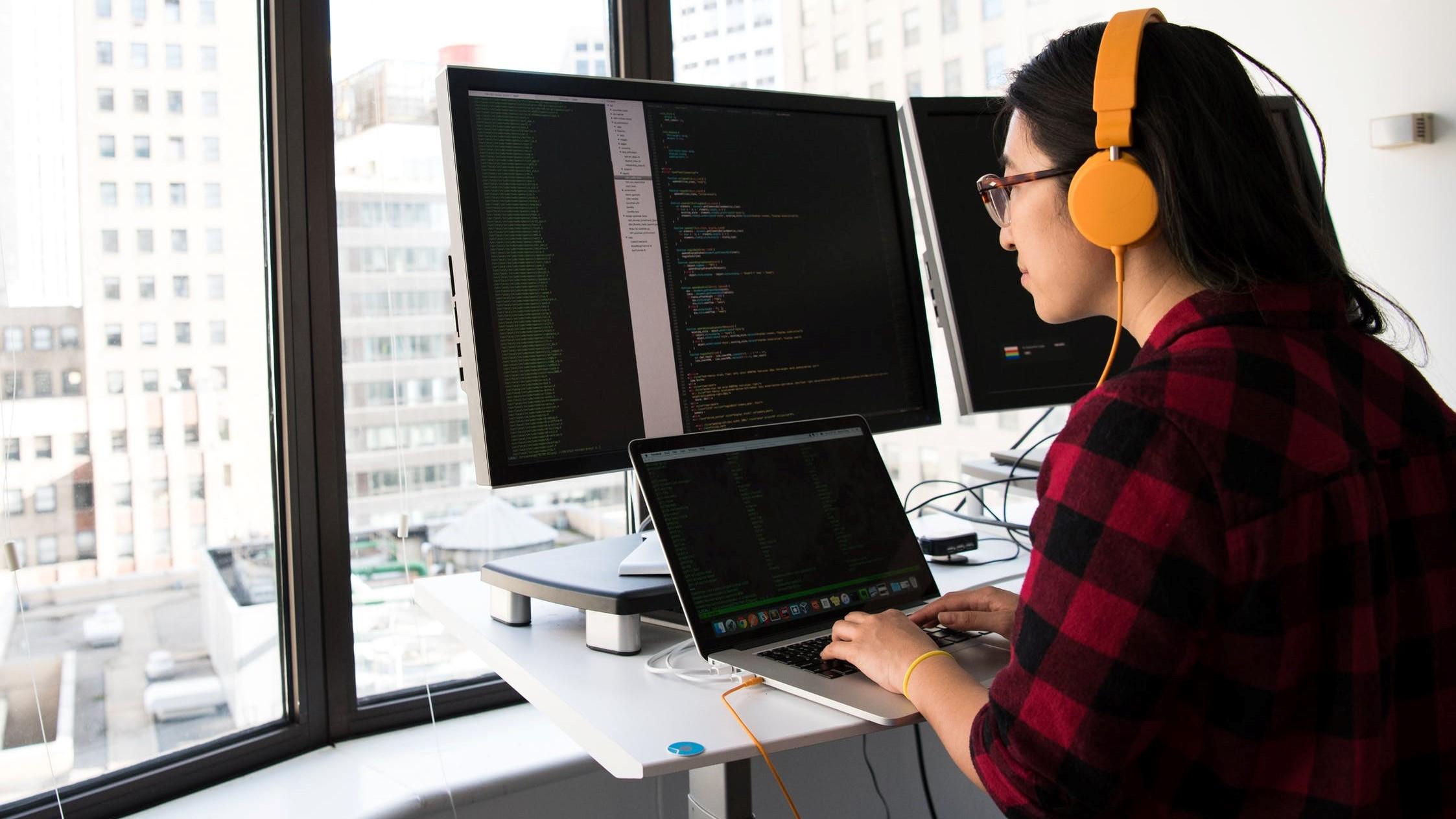 Best Online Coding Course