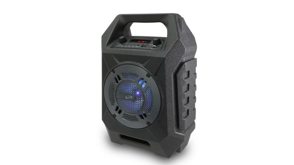iLive Bluetooth Wireless Tailgate Speaker