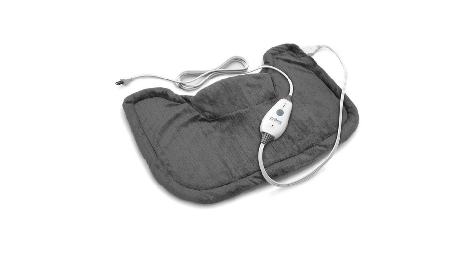 Pure Enrichment PureRelief Neck & Shoulder Heating Pad