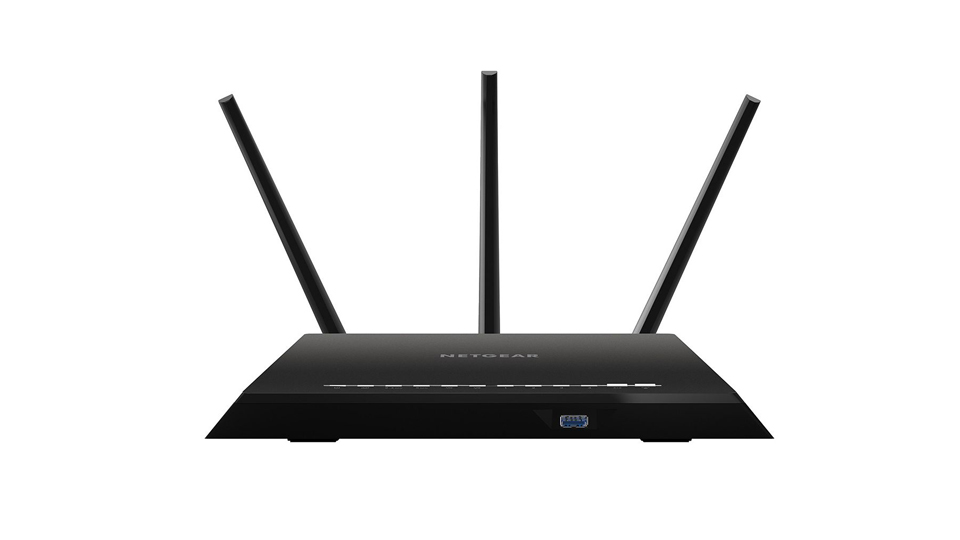 NETGEAR Nighthawk AC1900 Dual-Band Wireless Router