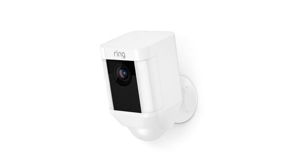 Ring Battery Spotlight Cam