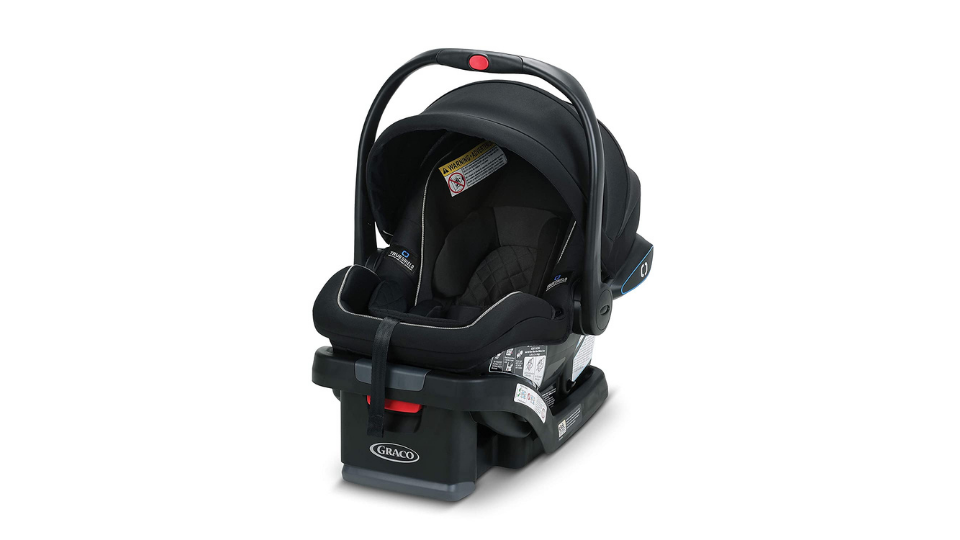 Graco SnugRide SnugFit 35 LX Infant Car Seat